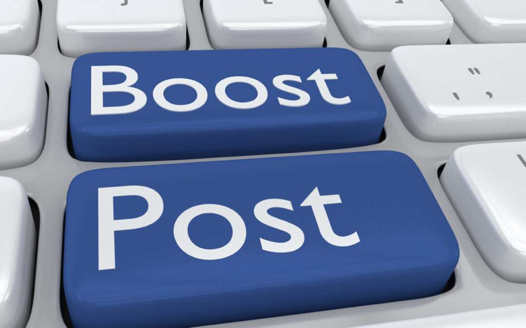 Should You Boost Your Facebook Post?