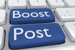 Should You Boost Your Facebook Post