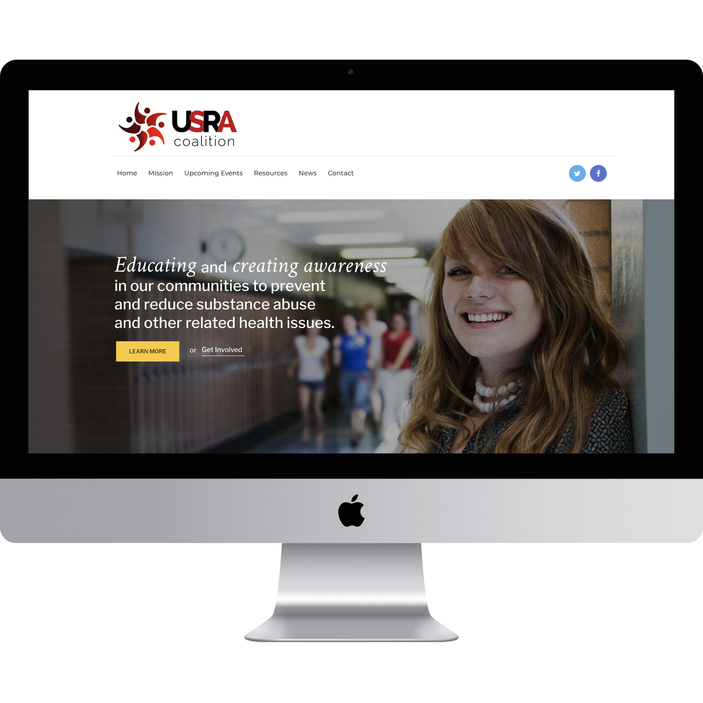 USRA Coalition Website