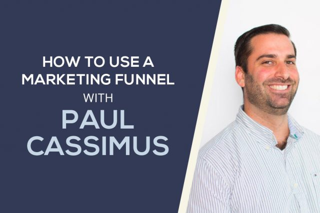 How to Use a Marketing Funnel