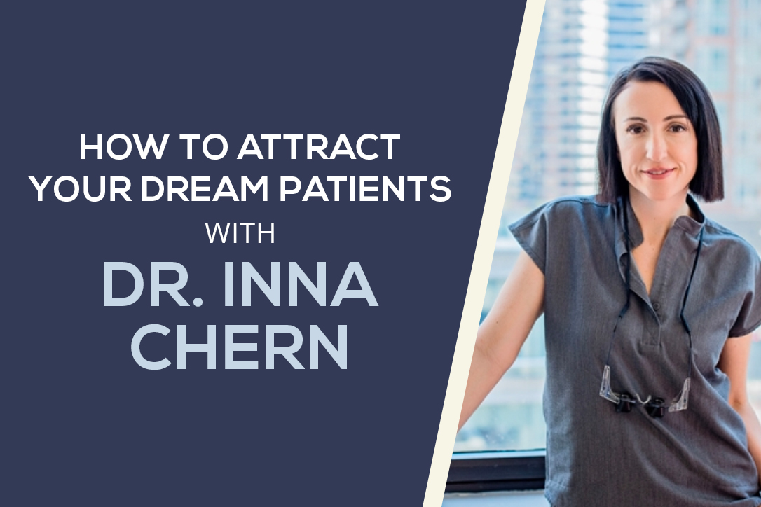 how to attract dream patients