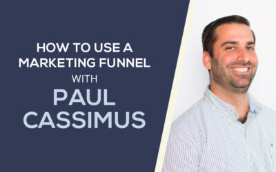How to Use a Marketing Funnel to Scale Your Practice