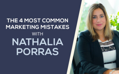 The 4 Most Common Mistakes Dental Practices Make In Their Marketing